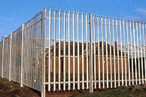 Commercial Fencing and Railings