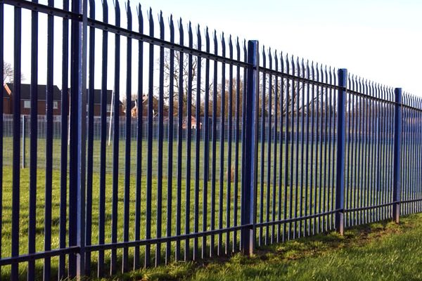 Contract Fencing Cumbria Security Fencing & Railings
