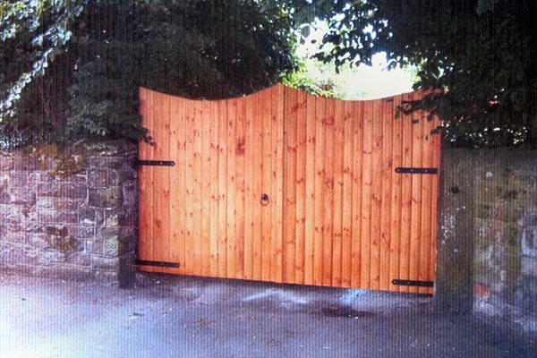 Domestic Fencing and Gates