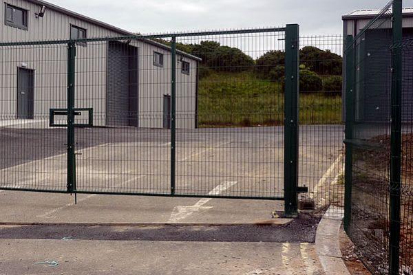 Contract Fencing Cumbria